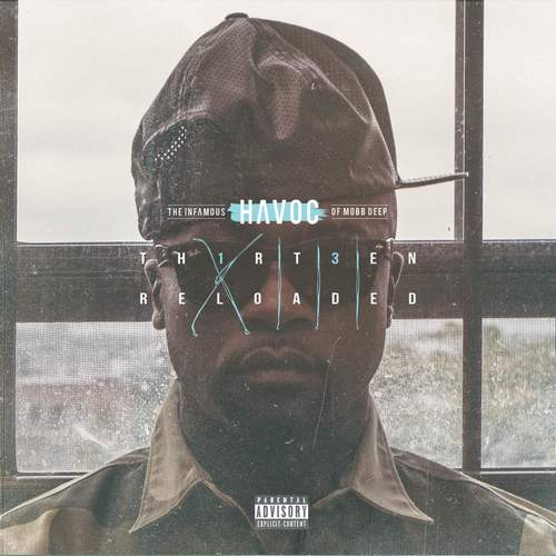 Havoc - 13 Reloaded (Deluxe Edition) (2014)