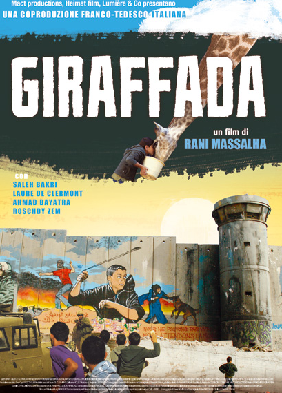 Giraffada (2014) DVD5 Compresso ITA SUBS