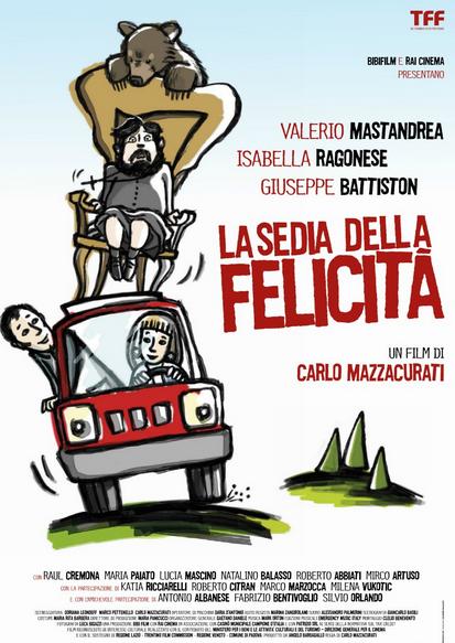 La Sedia Della Felicità (2014) DVD9 Copia 1-1 ITA SUB