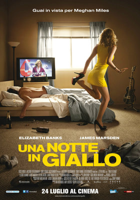 Una notte in giallo (2014) DVD9 Copia 1-1 ITA ENG SUBS