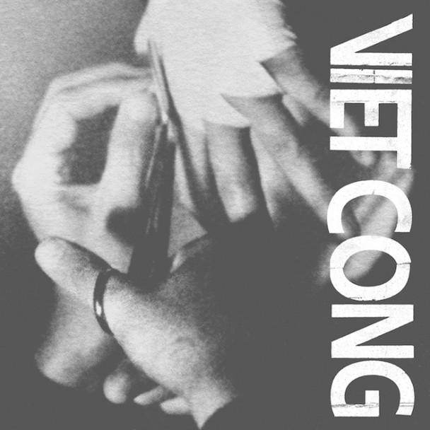 Viet Cong - Viet Cong (2015)