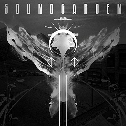 Soundgarden - Echo Of Miles: The Originals (2014)