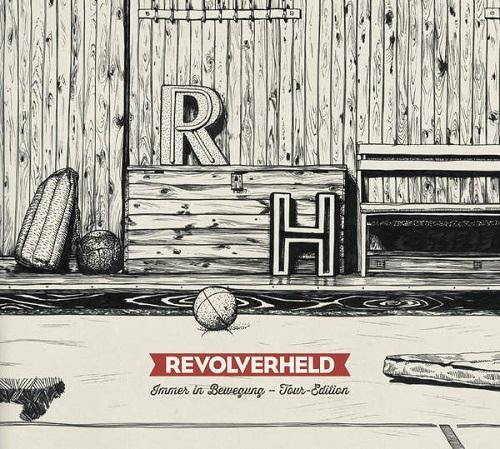 Revolverheld - Immer in Bewegung (Tour Edition) (2014) Download
