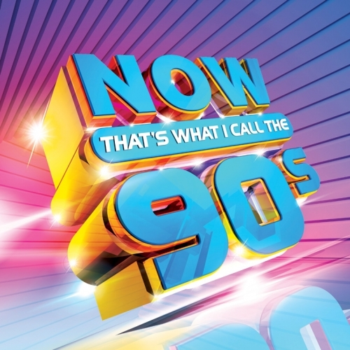 NOW That's What I Call The 90s (2014)