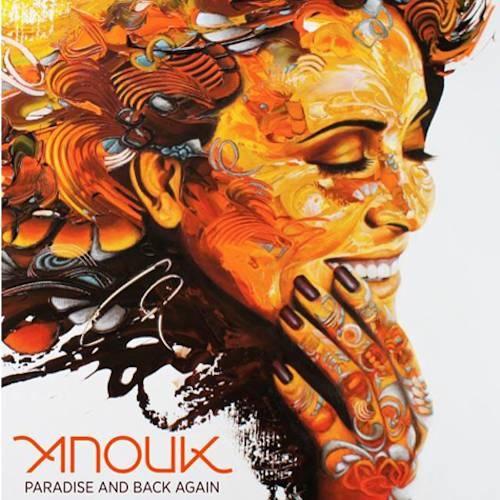 Anouk - Paradise And Back Again (2014)