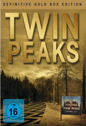 Twin Peaks – Gold Box Edition [10 DVD BOX] – DVD 01-05 DVD9 Copia 1-1 ITA GER ENG SUBS by B&S