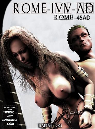 Rome AD45 1-4
