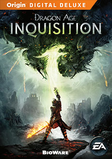 Dragon Age Inquisition Deluxe Edition Unlocked – P2P