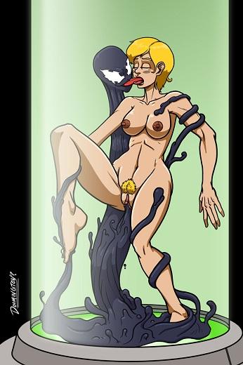 Doomington Comics & Artwork