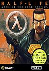 Half-Life Deutsche  Stimmen / Sprachausgabe Cover