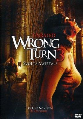 Wrong Turn 3 - Svolta Mortale (2009) DVD9 Copia 1-1 ITA ENG SPA SUBS