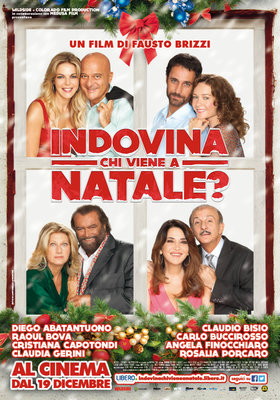 Indovina Chi Viene A Natale (2013) DVD9 Copia 1-1 ITA