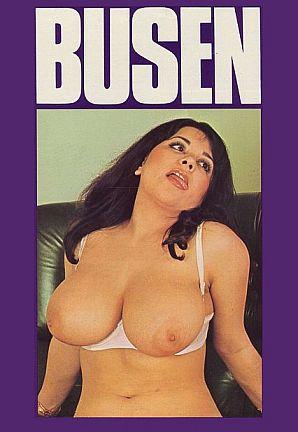 Busen 3 (PLESURSAS-Verag) Cover