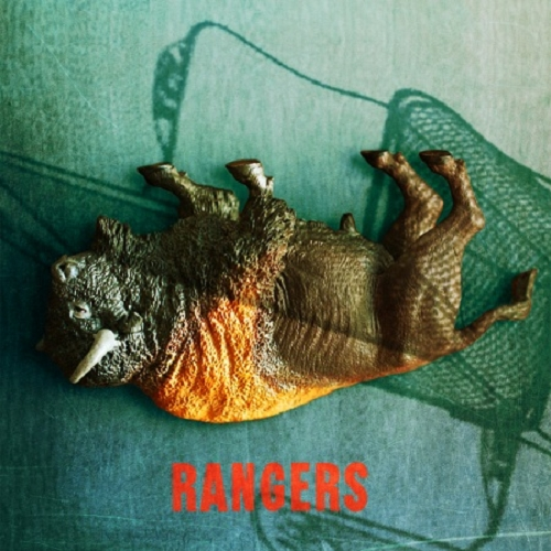 Rangers - Reconsider Lounge (2 CD) (2014)