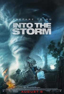 Into the Storm (2014) DVD5 Compresso ITA SUB