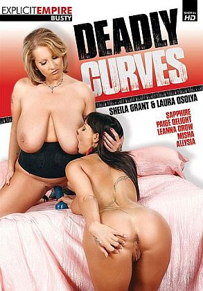 Deadly Curves 720p Cover