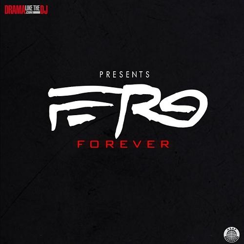 A$AP Ferg - Ferg Forever (2014)