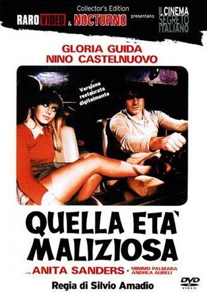 Quella età maliziosa (1975) DVD5 Copia 1-1 ITA GER by B&S