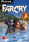 Far Cry Deutsche  Texte, Videos, Stimmen / Sprachausgabe Cover