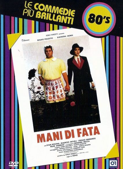 Mani di fata (1983) DVD5 Copia 1-1 ITA by B&S