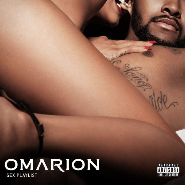 Omarion - Sex Playlist (2014)