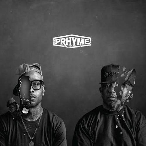 Royce Da 5'9 & DJ Premier - PRhyme (2014)