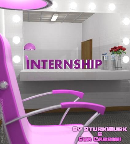 SturkWurk - Internship