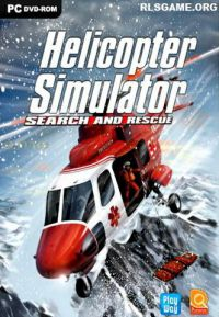 Helicopter Simulator 2014 Search and Rescue MULTi8 – PROPHET