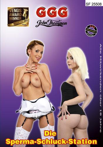 GGG - Die Sperma-Schluck-Station - German Goo Girls (FullHD/2014)