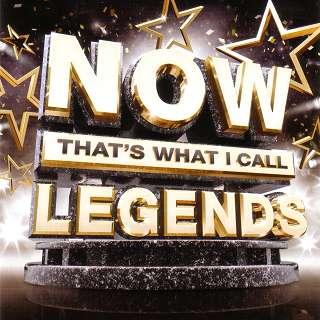 NOW Thats What I Call Legends (2CD) (2014)