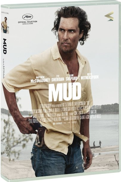 Mud (2012) DVD9 Copia 1-1 ITA ENG SUBS