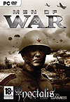 Men of War Deutsche  Texte, Untertitel Cover