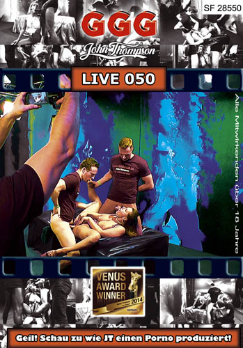GGG - Live 050 - German Goo Girls (FullHD/2014)