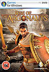 Rise of the Argonauts Deutsche  Texte, Untertitel, Menüs, Videos, Stimmen / Sprachausgabe Cover