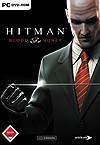 Hitman 4: Blood Money Deutsche  Texte, Stimmen / Sprachausgabe Cover