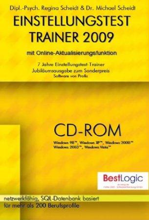 : Einstellungstest-Trainer 2009