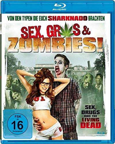download Sex, Gras &amp Zombies!