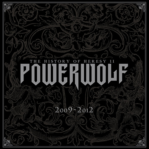 Powerwolf – The History of Heresy II (2004-2008) (2014) FLAC