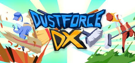 Dustforce DX – DEFA