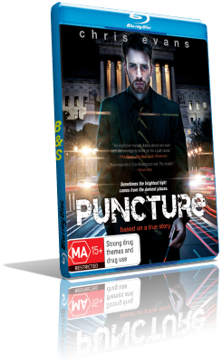 Puncture (2011) UNTOUCHED 1080p DTS HD MA ENG AC3 ITA ENG