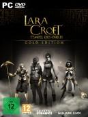 Lara Croft und der Tempel des Osiris Deutsche  Menüs, Stimmen / Sprachausgabe Cover