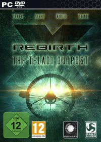 X Rebirth The Teladi Outpost – RELOADED
