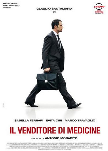 Il venditore di Medicine (2013) DVD5 Compresso ITA SUB