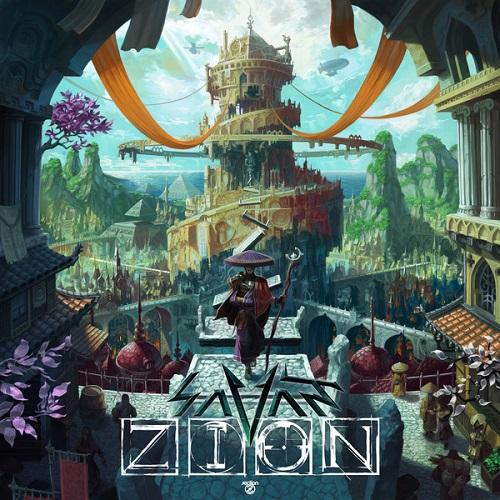 Savant - Zion (2014)