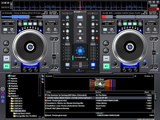 download Next.Generation.Software.Virtual.DJ.Studio.2015.v7.5.0-RAiN
