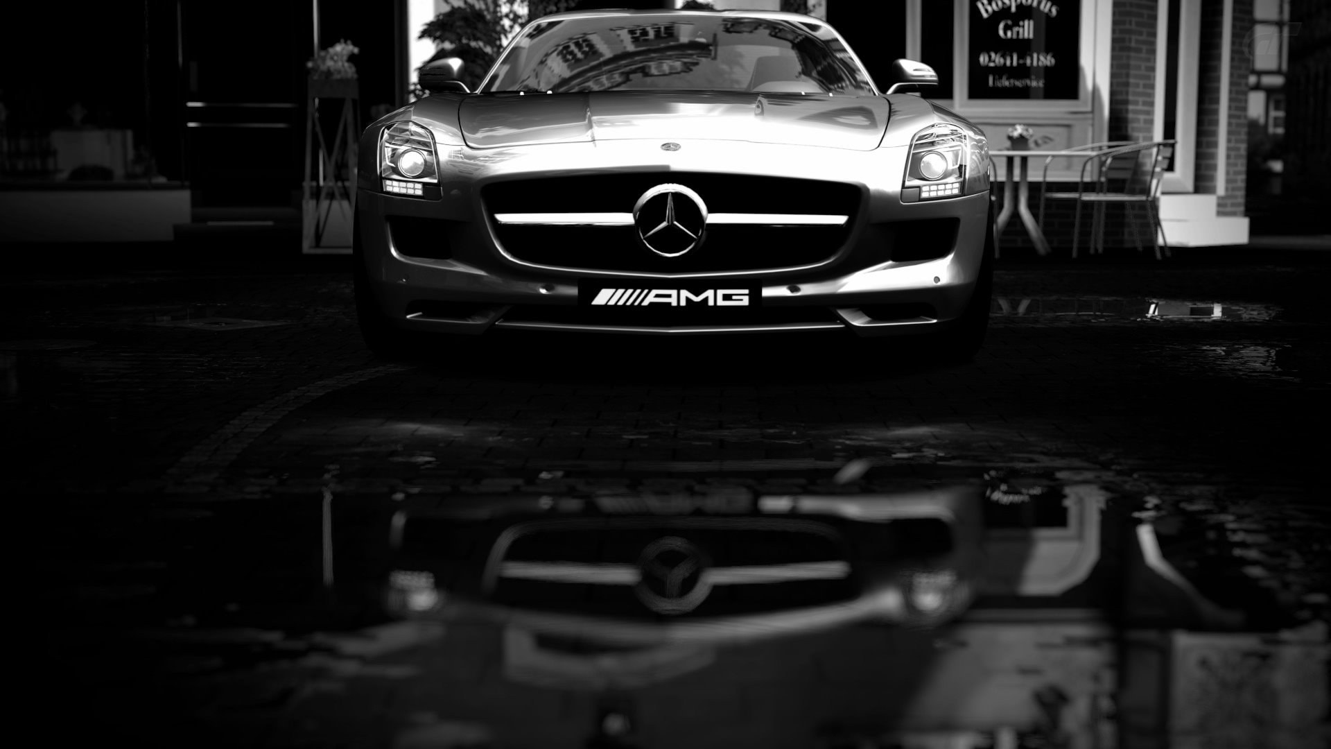 Mercedes Wallpapers v.2  [2014]