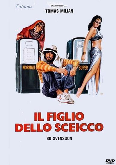 Il figlio dello sceicco (1978) DVD5 Copia 1-1 ITA SUB by B&S