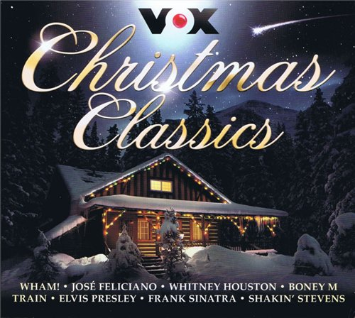 pop vox christmas classics 2014. Black Bedroom Furniture Sets. Home Design Ideas