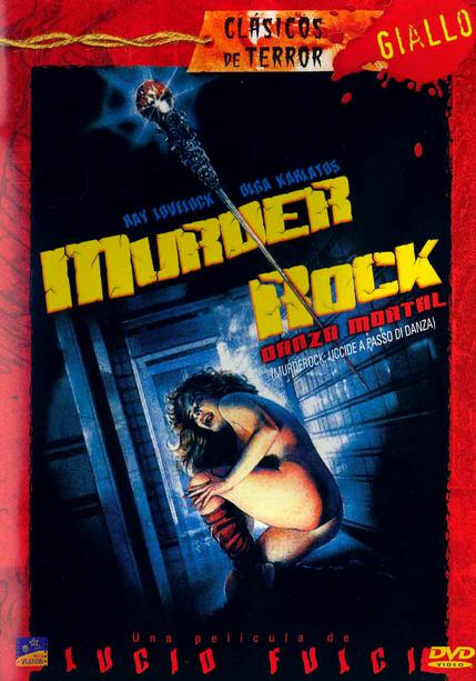 Murderock - uccide a passo di danza (1984) DVD5 Copia 1-1 ITA ENG GER by B&S