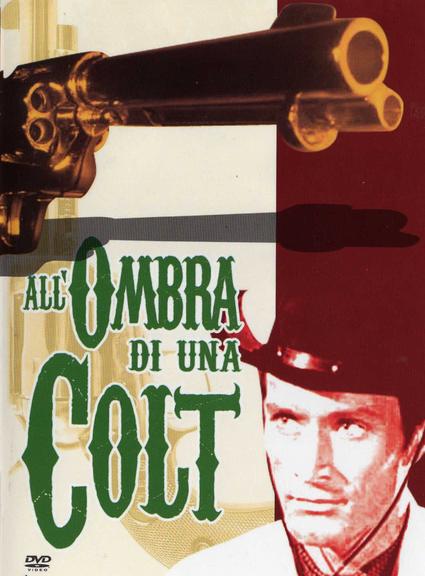 All'ombra di una colt (1965) DVD5 Copia 1-1 ITA GER SUBS by B&S